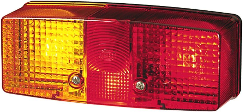 avec accessoires feu arri/ère droite HELLA 9EL 997 452-001 Disperseur