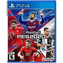 Pro Evolution Soccer 2020 Play Station 4 - Standard Edition - PlayStation 4