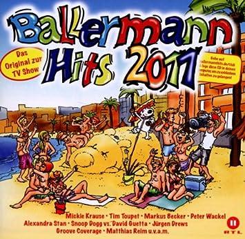 ballermann musik