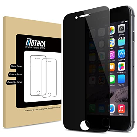 e0d1655c259 Mothca iPhone 4 4s 5 5s 6 6s plus Privacy Anti-Spy: Amazon.in: Electronics