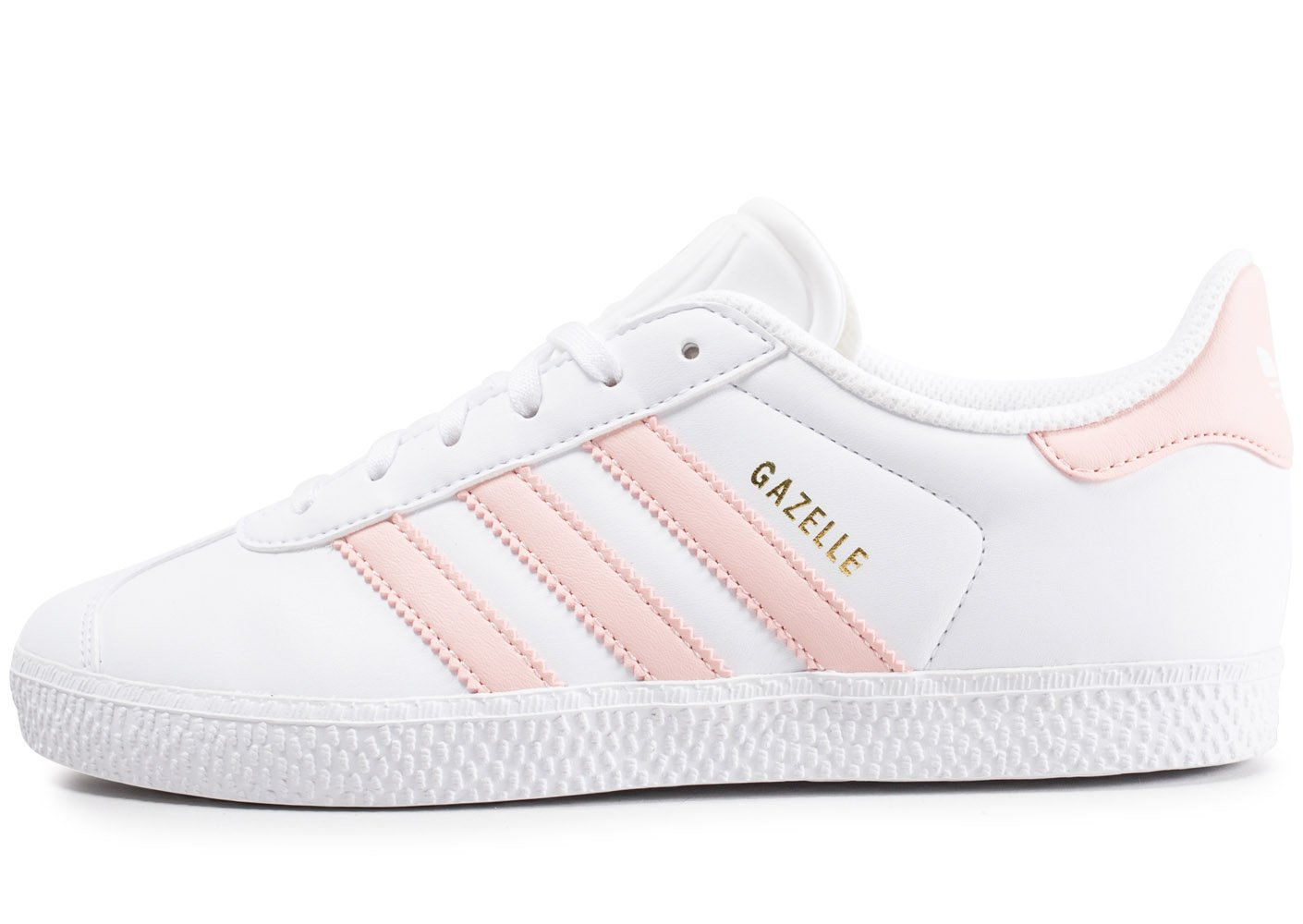 adidas Children's Gazelle Cq3145 Junior's Trainers B-CQ3145
