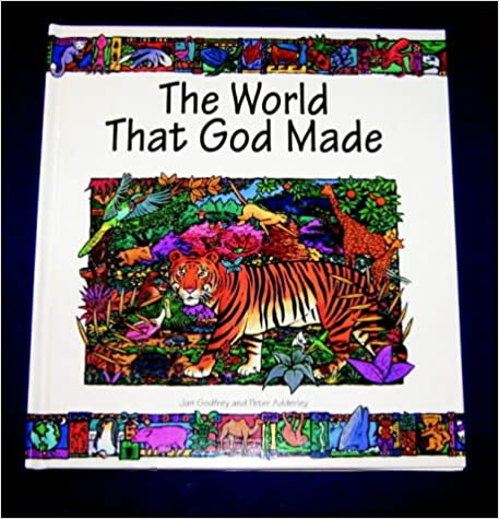 Book The World That God Made