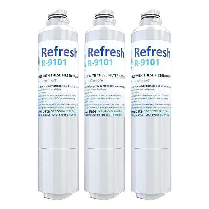 Top 5 Dometic Freezer Door 2932650019