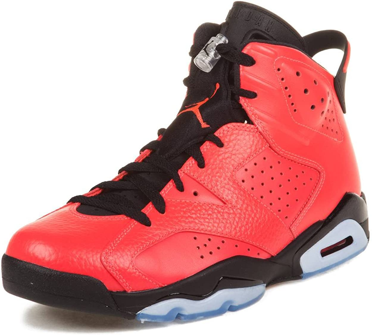 Nike Mens Air Jordan 6 Retro Toro