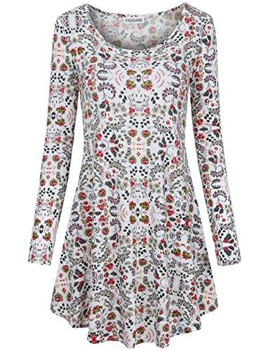 40 ways to wear dress - 1