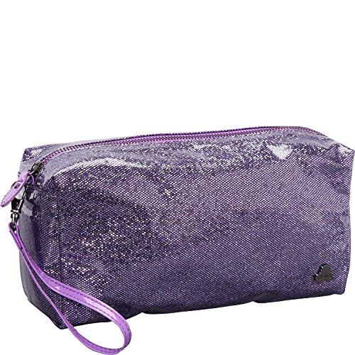 clava-jazz-glitter-large-cosmetic-travel-case-purple