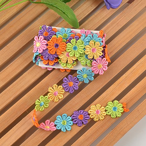 ezthingsr-designer-decorating-lace-and-trims-for-sewing-and-craft-projects-3-yard-flower-d