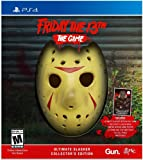 Friday the 13th The Game Ultimate Slasher Collector's Edition PlayStation 4 13日の金曜日 ゲームの究極のスラッシャー コレクターズエディションプレイステーション4 北米英語版 [並行輸入品]