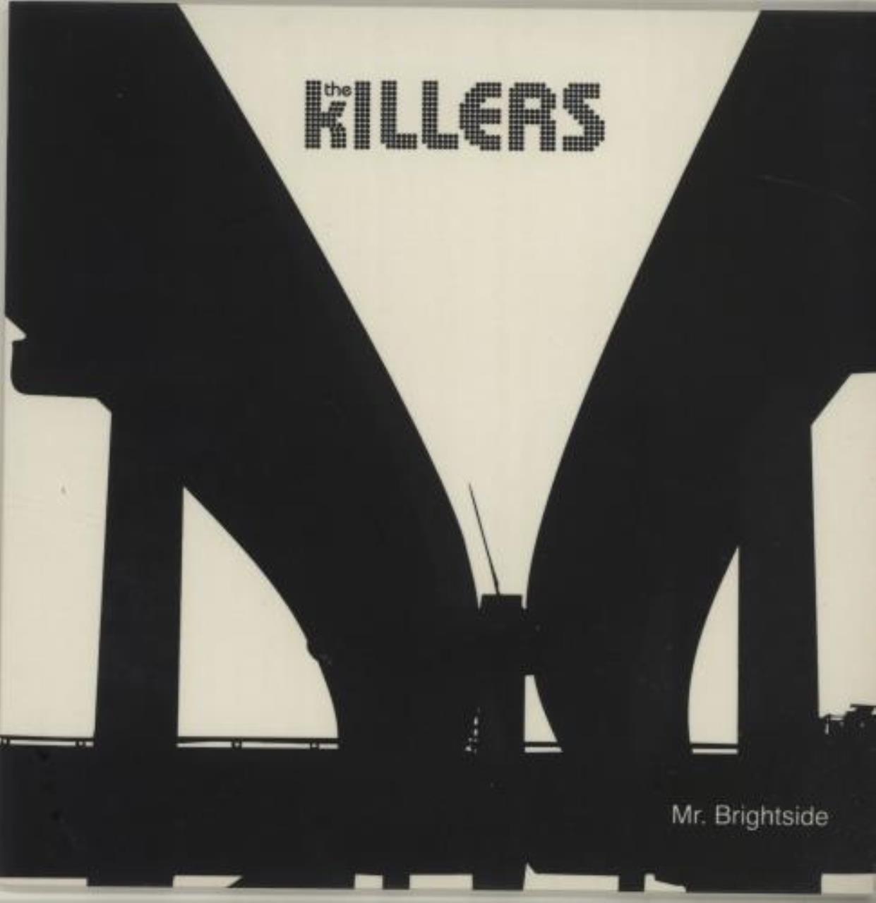 Mr Brightside 7 Vinyl Amazon Music