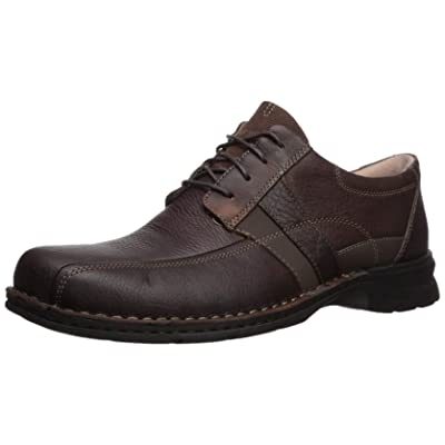 Clarks Men's Espace Lace-Up | Oxfords