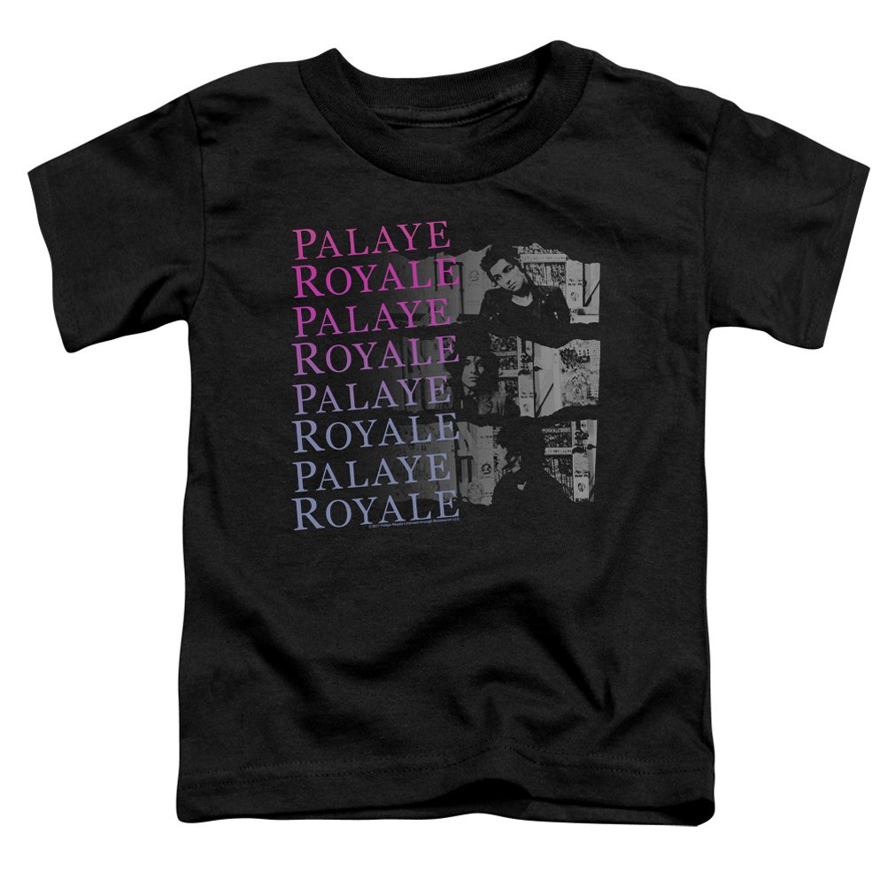 Amazon Ae Designs Kids Palaye Royale T Shirt Torn Tee Shirt