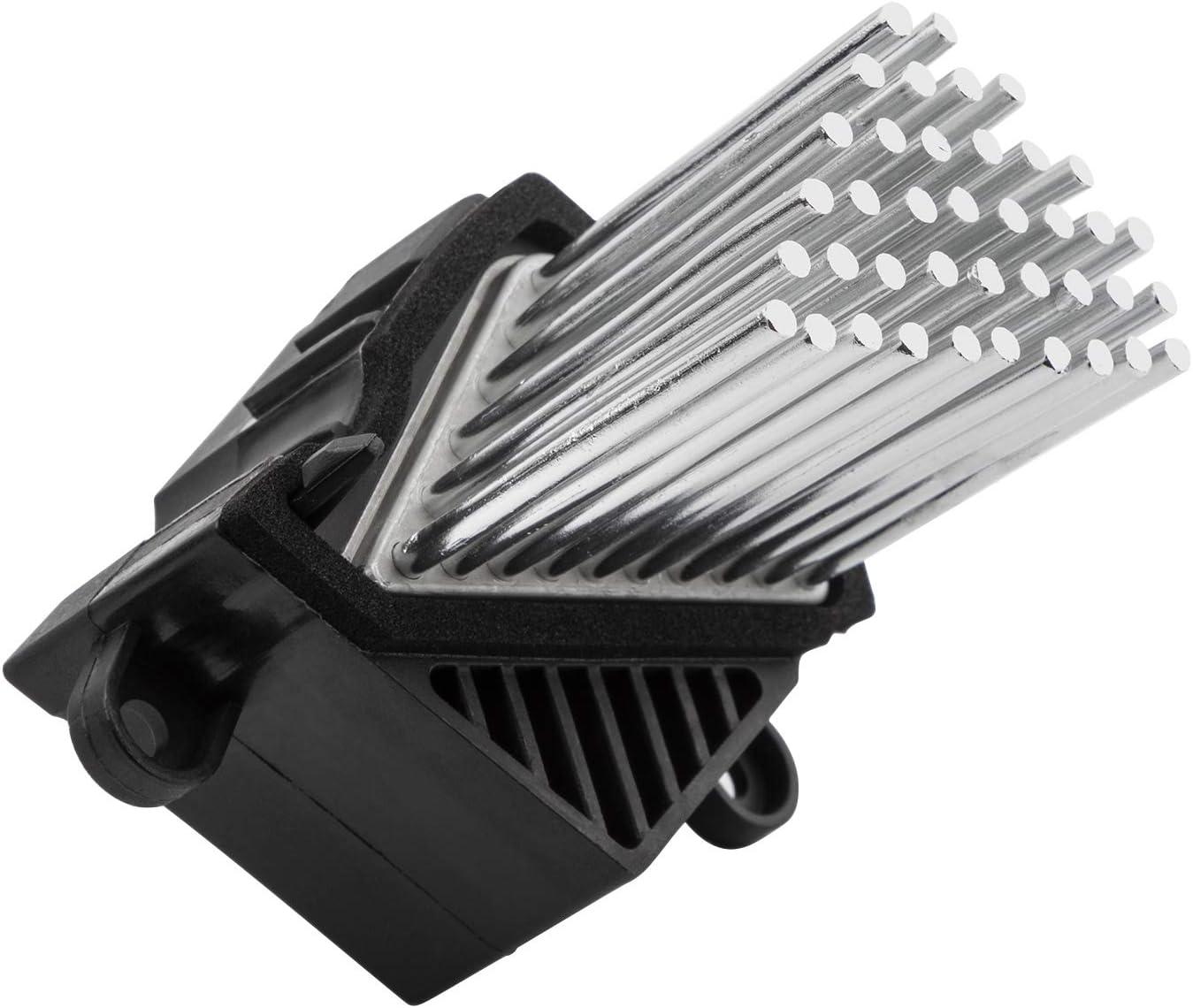 YAOPEI 64116923204 - Resistencia del Ventilador del Motor del Soplador