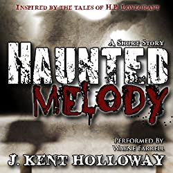 Haunted Melody