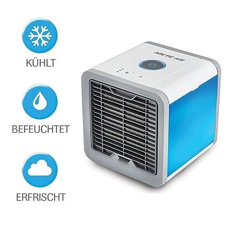 Klimageräte & Heizgeräte Split- & Inverter-klimageräte Klimagerät Klimaanlage Mobil Luftkühler Befeuchter Air Purifier Usb Netzstecker