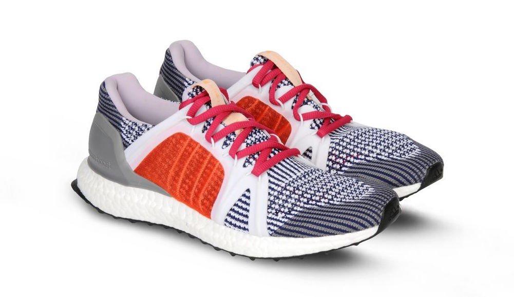 Stella McCartney Adidas Ultra Boost Sneakers 5