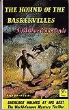 The Hound of the Baskervilles, Arthur Conan Doyle, 0451503376