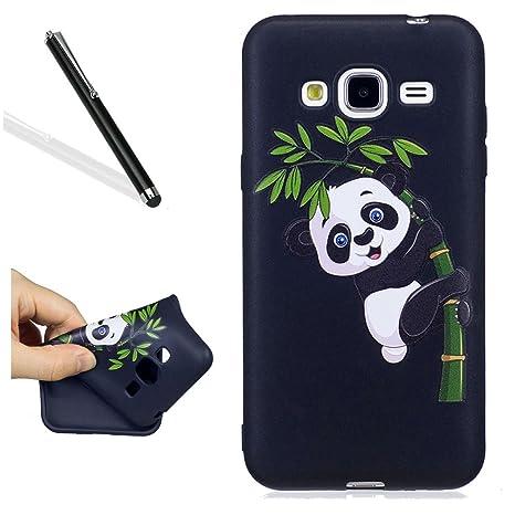 custodia j3 2016 samsung panda