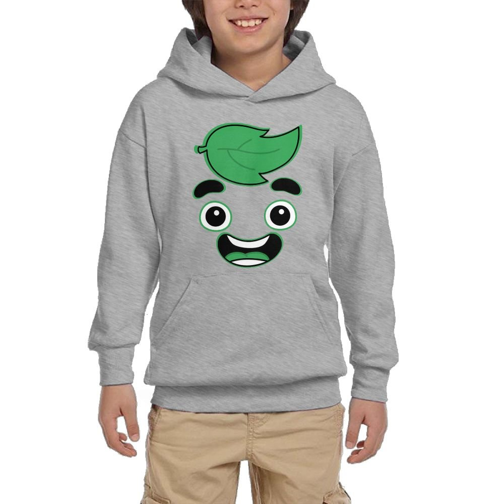 Ming Group Guava Juice Youth Custom Hoodies, Fashion Winter Youth Sweater Coat