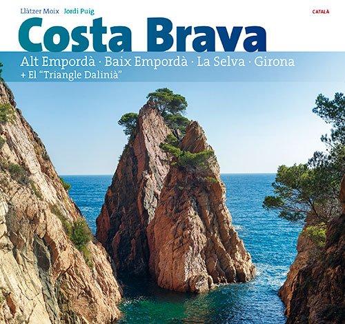 Costa Brava - Català - Serie 4+. Alt Empordà, BAix Empordà, La Selva, Salvador D (Sèrie 4+) (Catalán) Tapa blanda – 15 ago 2015 Jordi Puig / Llatzer Moix Triangle Postals S.L. 8484786544
