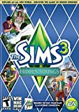 the sims 3 all expansion packs - The Sims 3: Hidden Springs