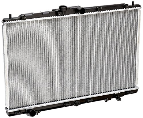 Denso 221-4202 Radiator (Acura Cl Radiator Replacement)