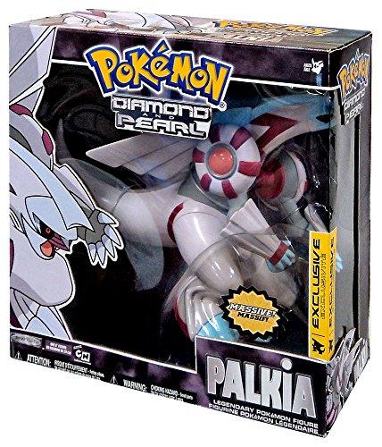 Pokemon Diamond  amp; Pearl Palkia Action Figure Toy r Us Exclusive