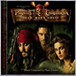 Pirates Of The Caribbean - Dead Man's...