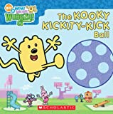 The Kooky Kickity-Kick Ball (Wow! Wow! Wubbzy!)