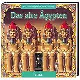 Das alte Ägypten - Das komplette Set für junge Forscher