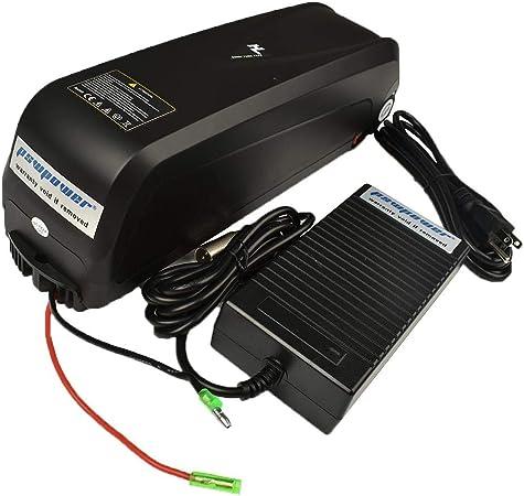pswpower UE Sin Impuestos 48V13h Hairon la batería Interior LG LGEBM261865 18650(almacén checo) PXL-HL-48130-LG