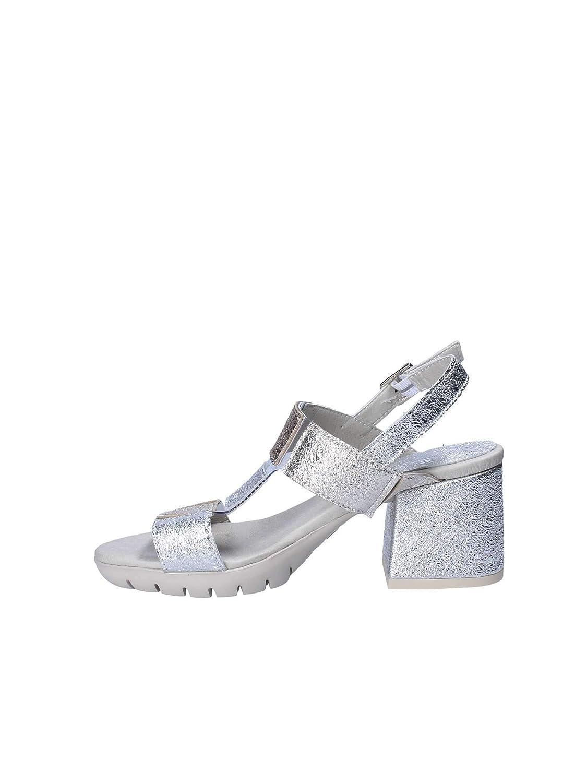 Sandalia Zapatos Callaghan Tacón Mujer La De Suministros 21800 WvXaF