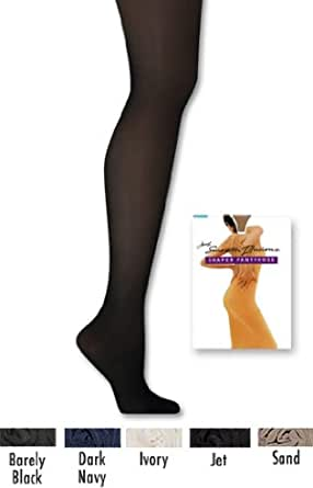 Hanes Womens Smooth Illusions Ultimate Contouring Sheer