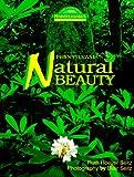 Pennsylvania's Natural Beauty, Ruth H. Seitz, 1879441799