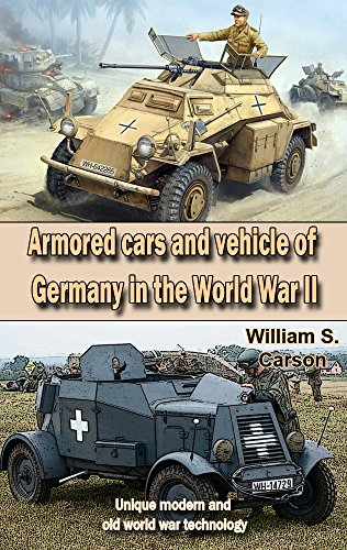 Amazon com: Armored cars and vehicle of Germany in the World