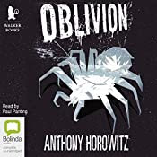 Oblivion   Anthony Horowitz