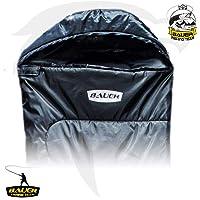 Bauer 6610 Uyku Tulumu Siyah -10°C
