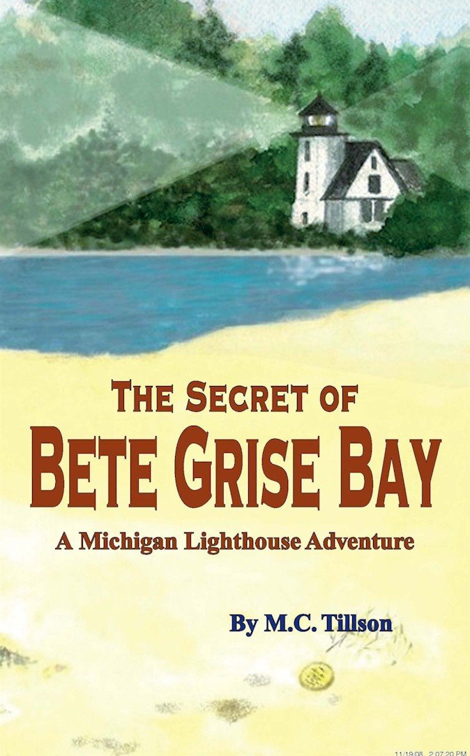 Download The Secret of Bete Grise Bay pdf epub