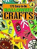175 Easy-to-Do Halloween Crafts, Sharon D. Umnik, 1563973723