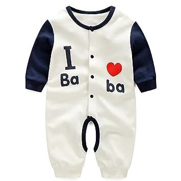 91c9cfbfa074f エルフ ベビー(Fairy Baby)新生児パジャマ 長袖カバーオールロンパース 前開き 73cm 愛ブルー