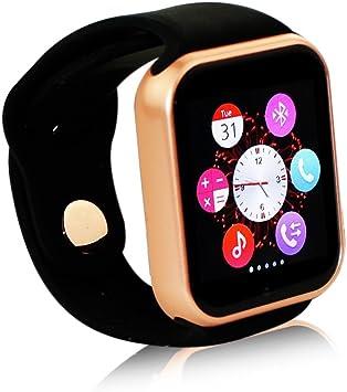 Yuntab 3.0 SmartWatch Reloj Bluetooth W10 Android teléfono ...