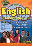 The Standard Deviants - Learn English as a Second Language (ESL) - Pronouns, Adjectives, and the Present Tense