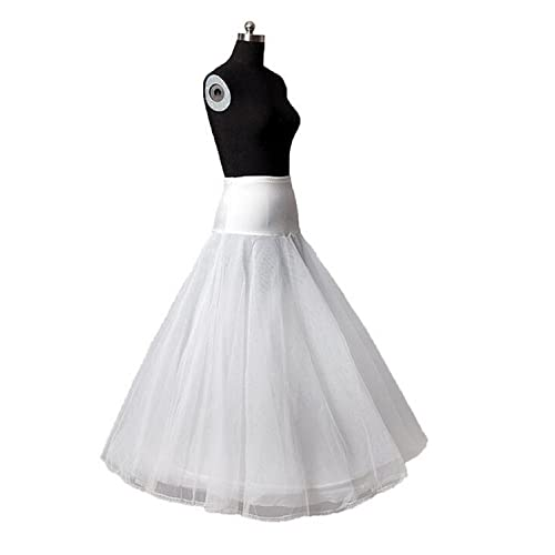 Dressystar Womens Petticoats Underskirts for Wedding Party Ball Dresses Many Styles Available