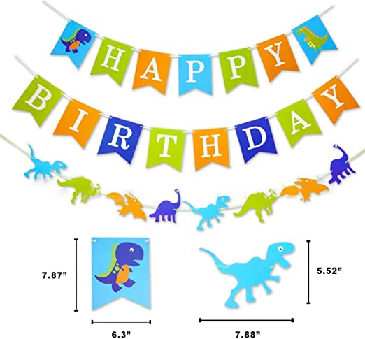 EPCHOO Birthday Decoration 56 PCS Superhero Party Decorations Set Included Happy Birthday Banner 12 Party Balloons and Superhero Hanging Swirls Birthday Decor Boy Girl for Age 2 3 4 5 6 7+