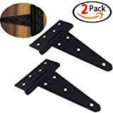 """Home Hardware Accessories Extra Heavy 6"""" T Strap"""