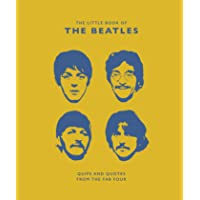 The Little Book of Beatles: Over 170 Fab Four Quotes