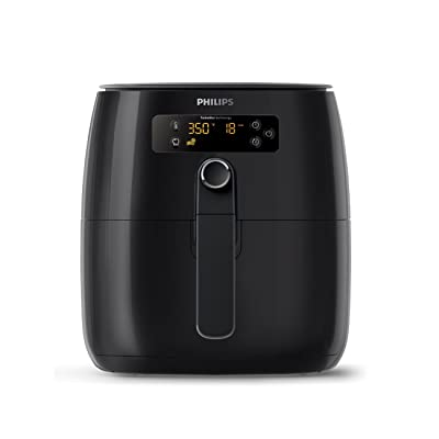 Philips Avance Digital Turbostar Airfryer Review