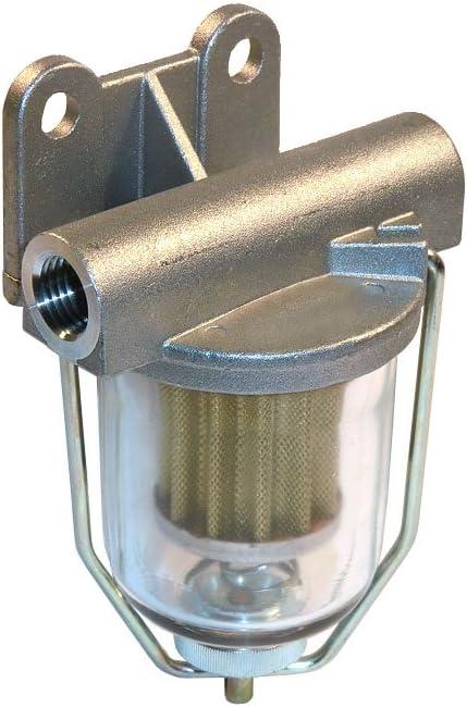Kraftstoff Vorfilter Mit Schauglas Und Metallfilter Pi8617 A Auto