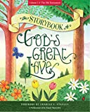 The Storybook of God's Great Love, Volume I: The Old Testament