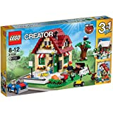 LEGO Creator - Set Casa ideal, multicolor (31038)