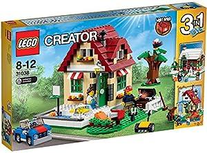Lego 31038 - Creator WechselndeJahreszeiten